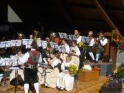 Konzert St. Martin in Thurn 2014
