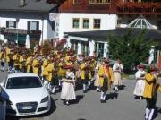 Konzert St Martin in Thurn 2014