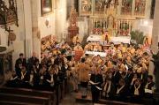Geistliches Kirchenkonzert 2016