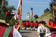 40 Jahre Schuetzenkompanie Radein Kaltenbrunn 13