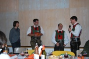 Caecilienfeier 2009 14