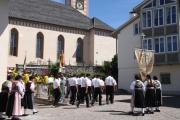 Herz-Jesu Prozession 2011 12