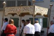 Herz-Jesu Prozession 2011 7