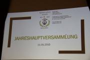 Jahreshauptversammlung 9