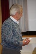 Jahreshauptversammlung 2010 2