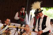 Kirchtag in Steinegg 2016 9